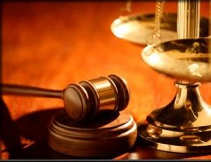 פטיש המשפט - תמונת אילוסטרציה